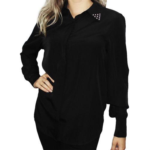 camisa-mineral-preta-com-apliques
