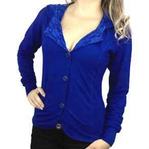 casaco-moletinho-tricats-azul