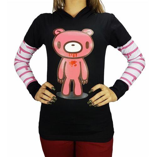 camiseta-manga-longa-preta-gloomy
