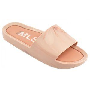 melissa-beach-slide-rosa-marmorizado-l113za