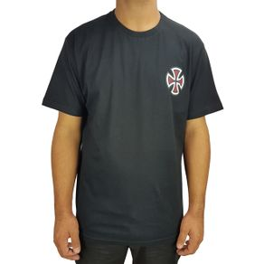 camiseta-independent-bar-cross-preto