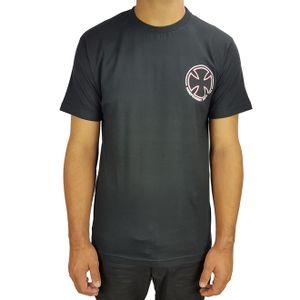 camiseta-independent-cloven-preto