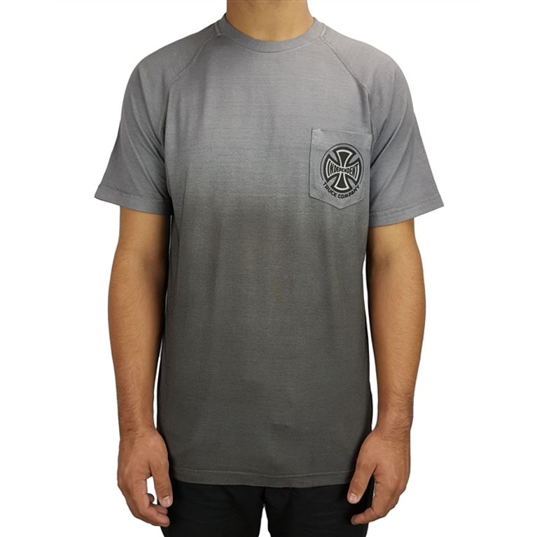 Camiseta Independent Especial Grafite - galleryrock e06280718eb