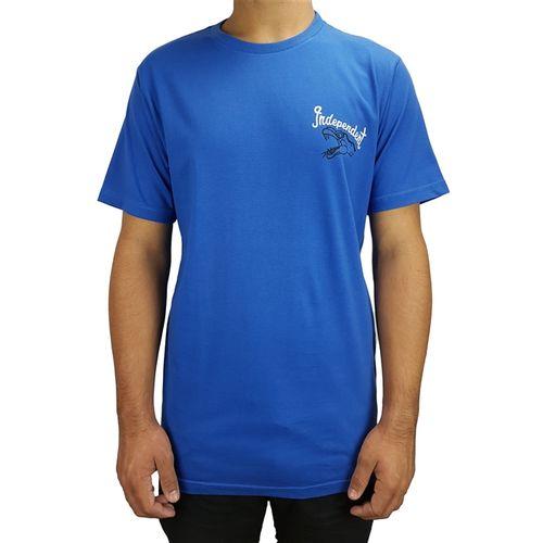 camiseta-independent-dont-tread-azul