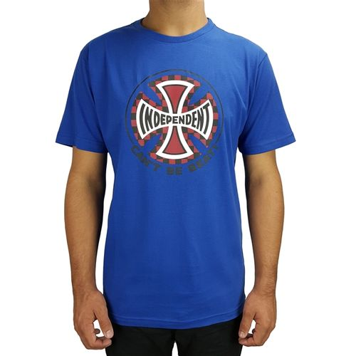 camiseta-independent-cant-be-beat-azul