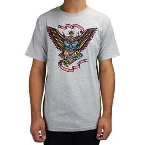 camiseta-independent-wise-choise-cinza-mescla
