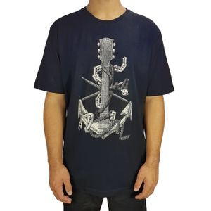 camiseta-lost-basica-anchor-marinho