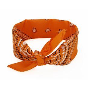 bandana-laranja