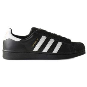 Tenis-Adidas-Superstar-Foundation-Black-White-Branco-L1a