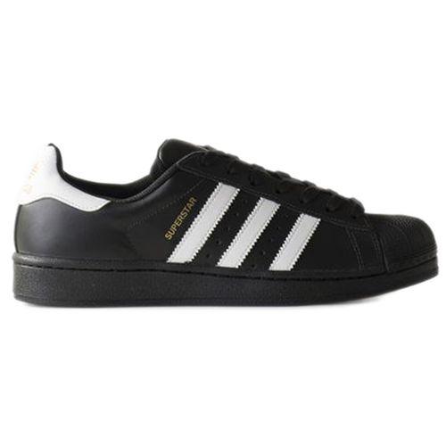 Tenis-Adidas-Superstar-Foundation-Black-White-Branco-L1a