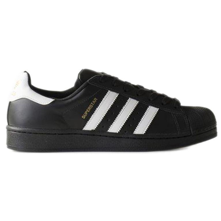 8195b999ac8 ... Tenis-Adidas-Superstar-Foundation-Black-White-Branco-L1a ...