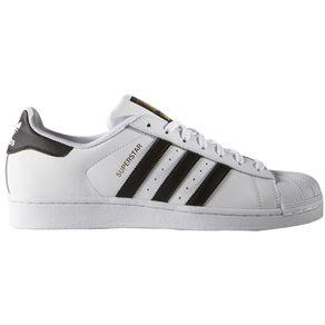 Tenis-adidas-Superstar-White-Black-Branco-Preto-L1b