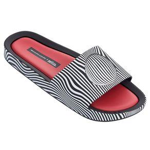 melissa-beach-slide-herchcovitch-preto-branco-vermelho