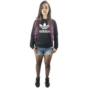 Blusa-Adidas-Crew-Black-White
