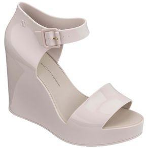 Melissa-Mar-Wedge-Bege-Opaco-L175c