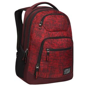 MOCHILA-OGIO-TRIBUNE-PACK-RED-GENOME
