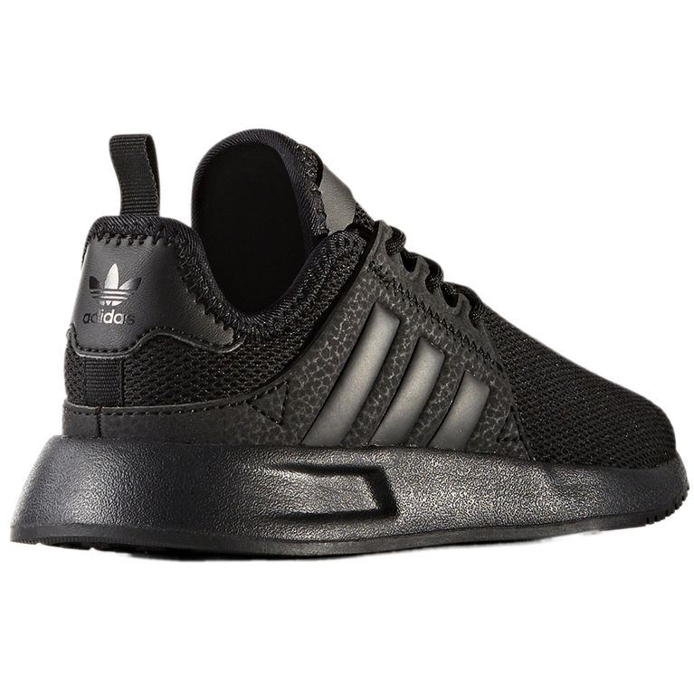 23a5d69b498b0 Tenis Adidas Infantil X PLR Black - galleryrock