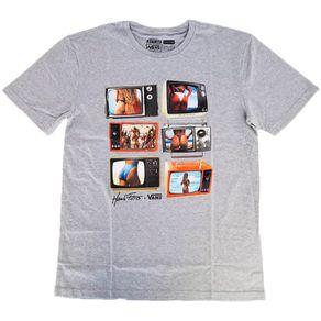 Camiseta-Vans-Prime-Times-Gray-Mescla