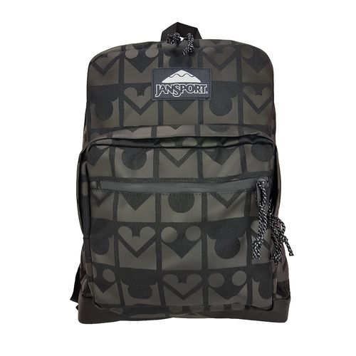 MOCHILA-JANSPORT-DISNEY-RIGHT-PACK-SE-BLACK