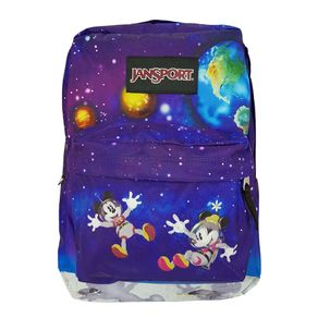 MOCHILA-JANSPORT-DISNEY-HIGH-STAKES-SPACE-WALK