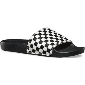 Chinelo-Vans-Slide-On-White-Quadriculado-L92A