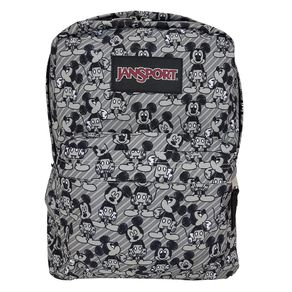 MOCHILA-JANSPORT-DISNEY-SUPERBREAK-DSNYGRY
