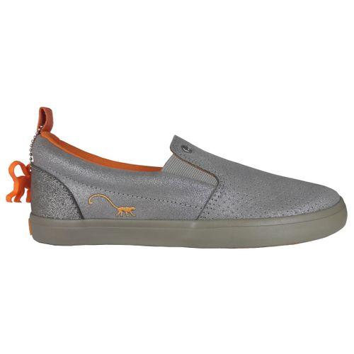 Tenis-Sneaker-Kipling-Kiki-Glam-Gray-Cinza