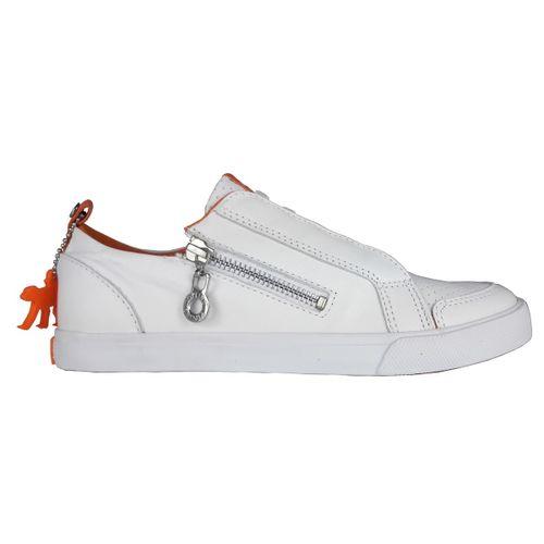 Tenis-Sneaker-Kipling-Tammie-White-Branco