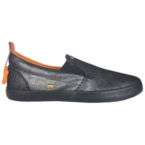 Tenis-Sneaker-Kipling-Kiki-Glam-Black-Preto