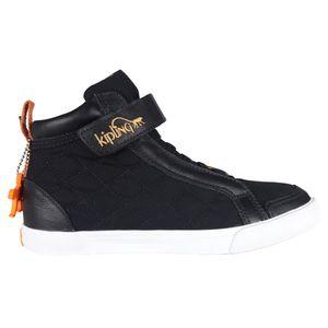 Tenis-Sneaker-Kipling-Tess-Black-Preto