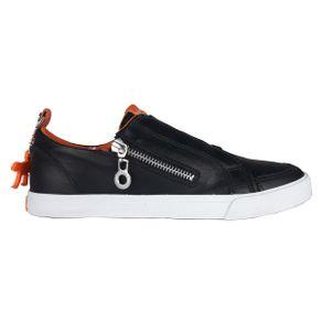 Tenis-Sneaker-Kipling-Tammie-Black-Preto