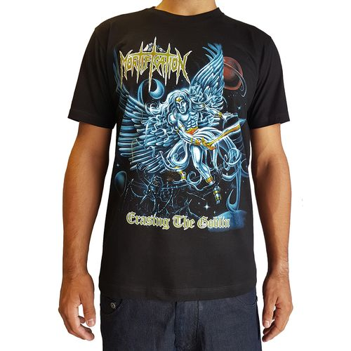 camiseta-mortification-erasing-the-goblin