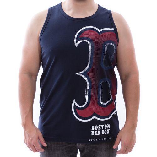 Camiseta-Regata-New-Era-Nac-3-Boston-Red-Sox-Marinho