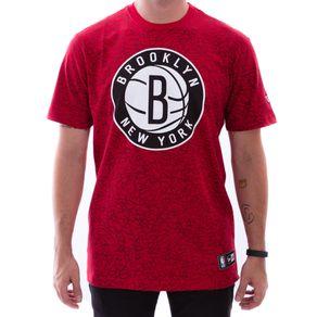 Camiseta-New-Era-Full-Print-Brooklyn-Vermelho