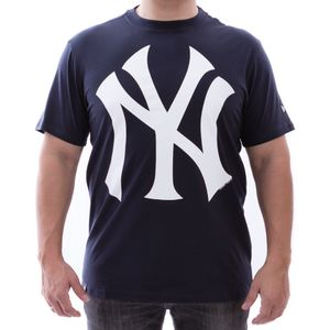 Camiseta-New-Era-Color-New-York-Yankees-Azul-Marinho