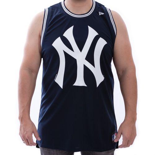 machao-new-era-new-york-yankees-basketball-tank-azul-marinho