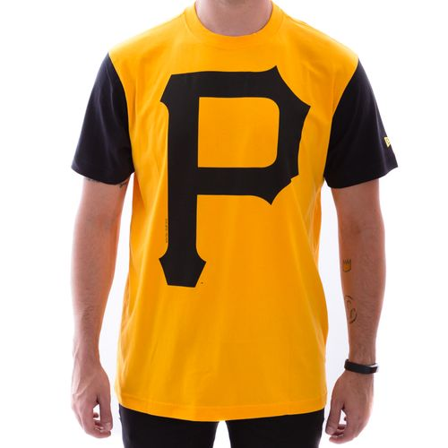 camiseta-new-era-especial-pittsburgh-pirates-est-amarelo-preto