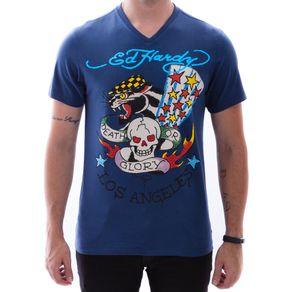 camiseta-ed-hardy-los-angeles-azul-escuro-masculino