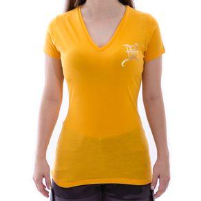 baby-look-ed-hardy-krazy-love-amarela-feminina
