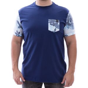 camiseta-new-era-flowers-azul-marinho