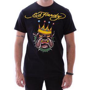 camiseta-ed-hardy-bulldog-preta-masculino
