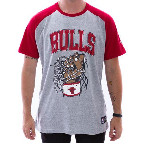 camiseta-new-era-hand-lls-chicago-bulls-mescla-vermelho