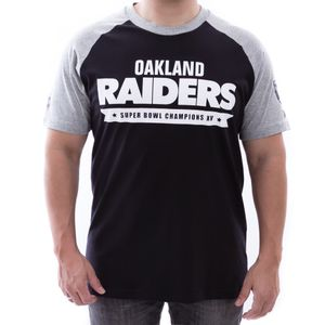 camiseta-new-era-oakland-raiders-banner