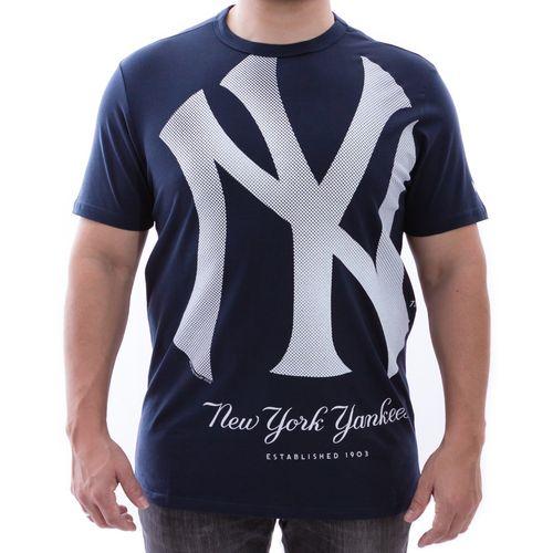 camiseta-new-era-new-york-yankees-mlb-azul-marinho