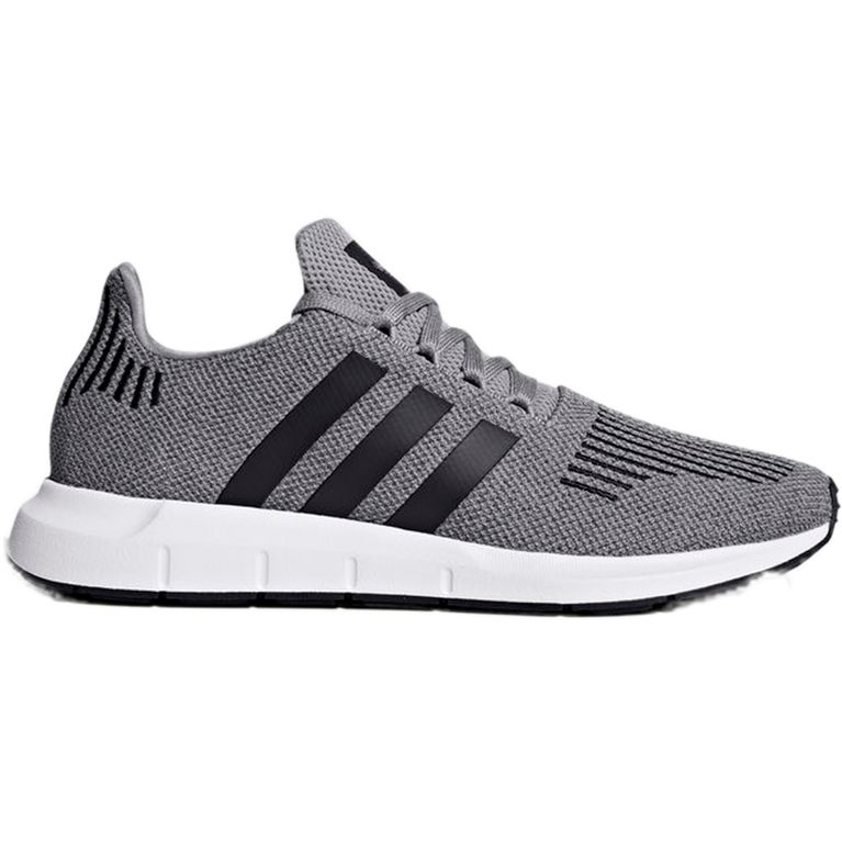Tenis Adidas Swift Run Grey - galleryrock c031160066a6a