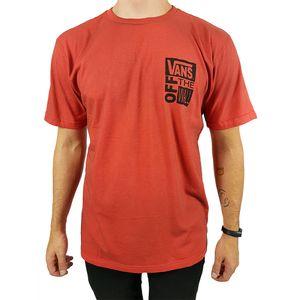 Camiseta-Vans-Off-The-Wall-Vermelho-Escuro-
