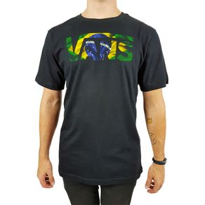 Camiseta-Vans-Classic-Brasil-Preta-