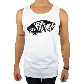 Camiseta-Regata-Vans-OTW-Branca-