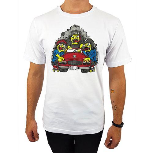 Camiseta-Vans-Zumbi-Skate