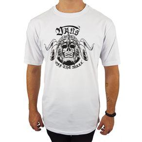 Camiseta-Vans-Caveira-Branca-
